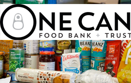 Foodbank*We offer food parcels for those who need them, as well as ongoing support to those who would like it*